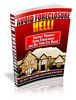 Avoid Foreclosure Hell - Save Your Home Now