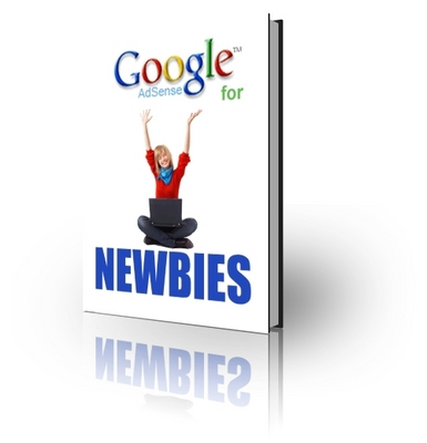 Product picture Google Ad Sense For Newbies - Drive More Traffic To Website