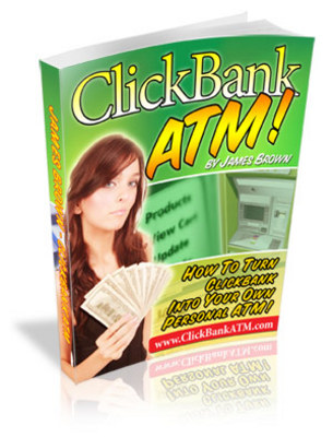 Product picture Clickbank ATM - Make More Money Now
